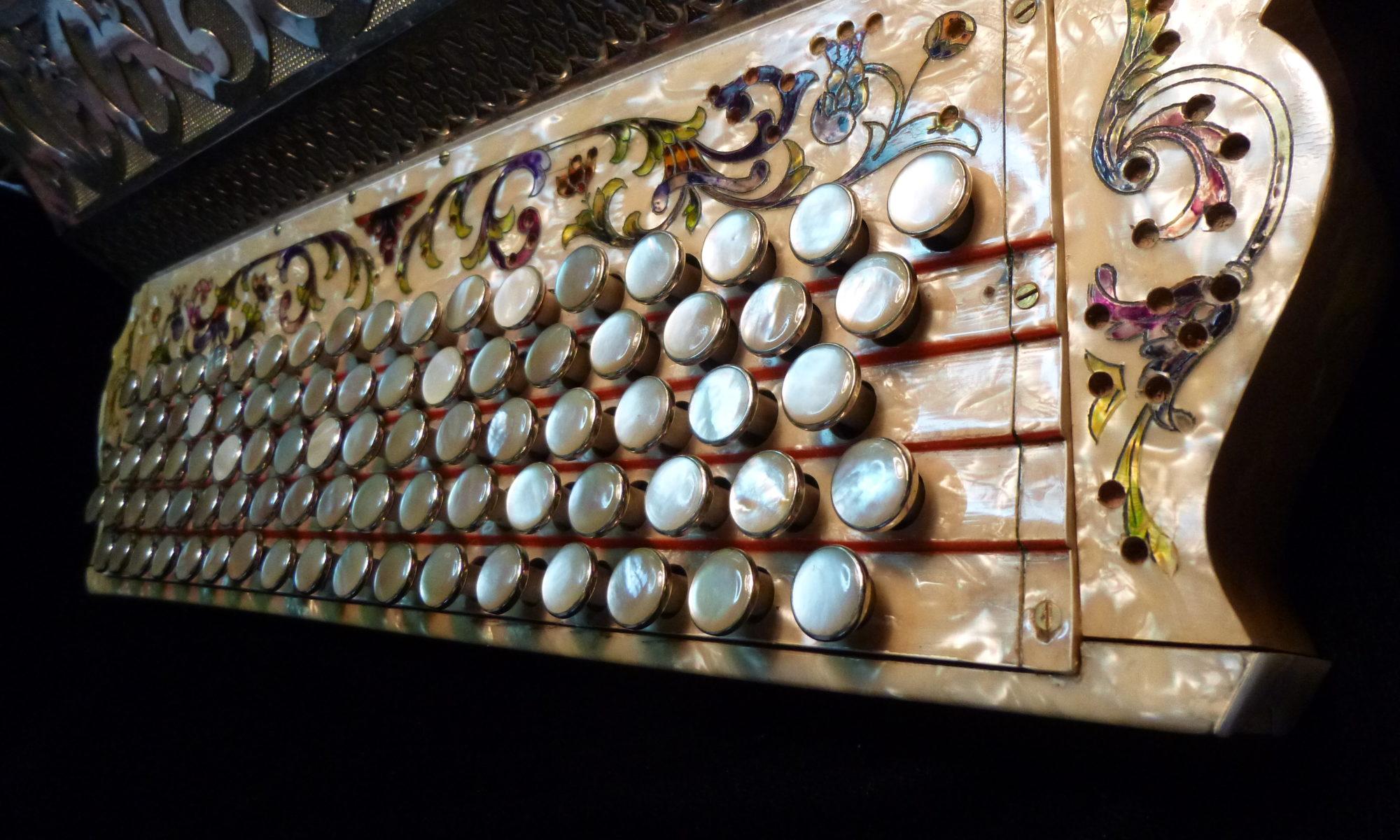 L'atelier de l'accordéon à dijon